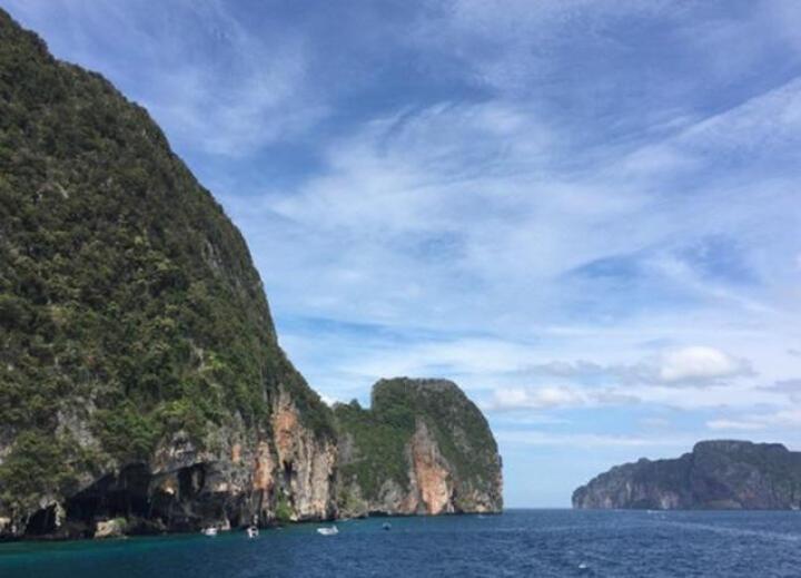 泰国电话卡 泰国Happy卡 泰国旅游曼谷清迈普吉岛电话卡手机卡上网卡7天8天无限流量卡 8天(礼包+纸质地图) 3GB 4G流量+无限2G流量+100分钟通话 晒单图