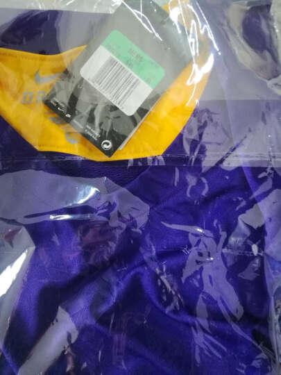 耐克运动套装Team Sale男子篮球服篮球裤篮球训练套装 703215 703216 黑色套装-010 XL 晒单图