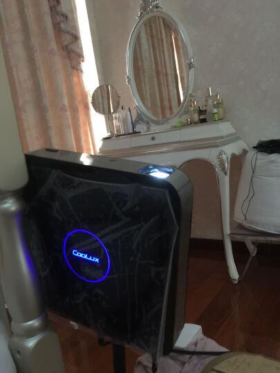 酷乐视(COOLUX) S3微型投影仪 led 家用投影机  高清3D智能无线投影仪 酷乐视S3pro+伸缩落地支架 晒单图
