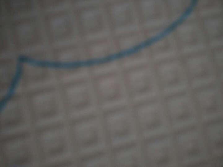 贝博氏XPE折叠垫宝宝爬行垫双面环保爬爬垫防滑爬行地垫游戏垫小清新+爱运动200cm*160cm*0.6cm 晒单图
