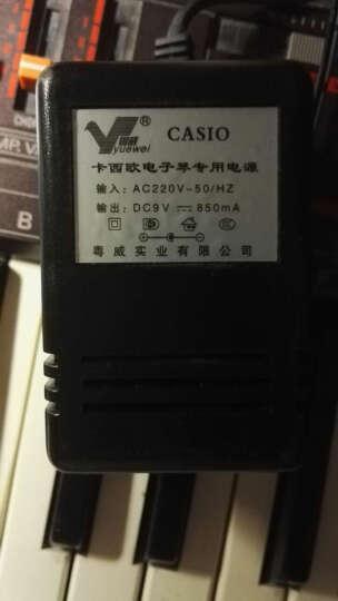 越泰TPLINK腾达水星迅捷中兴华为斐讯无线路由器宽带猫充电器线9V1A0.6A电源适配器 适用于输出9V1A接口5.5*2.5MM 晒单图