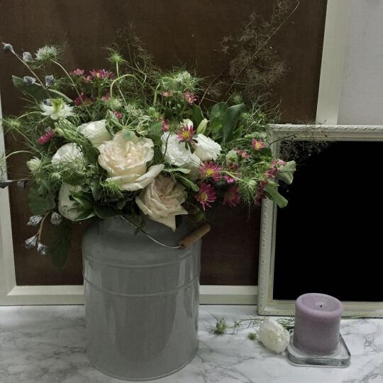 日本花艺名师的人气学堂--花艺设计中果实的使用技法 晒单图
