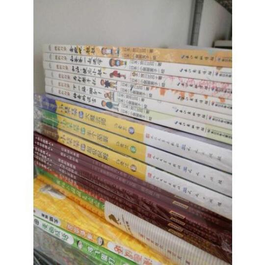 小朵朵非凡成长系列(套装共3册) 晒单图
