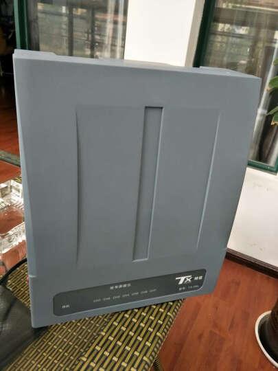 TX TELSIG 手机信号屏蔽器大功率会议室考场无线WIFI信号干扰屏蔽器可穿墙内置天线 2G+3G+4G+GPS 晒单图