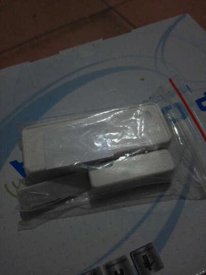 简舒(JIANSHU)无线门磁  入侵探测器  超远距离门窗报警探测器  防盗报警器配件 晒单图