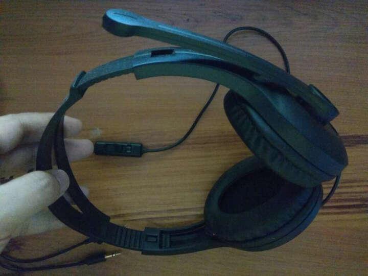 漫步者(EDIFIER)K800 高品质游戏耳机 电脑耳机 电脑耳麦 绝地求生耳机 吃鸡耳机 迷彩 晒单图