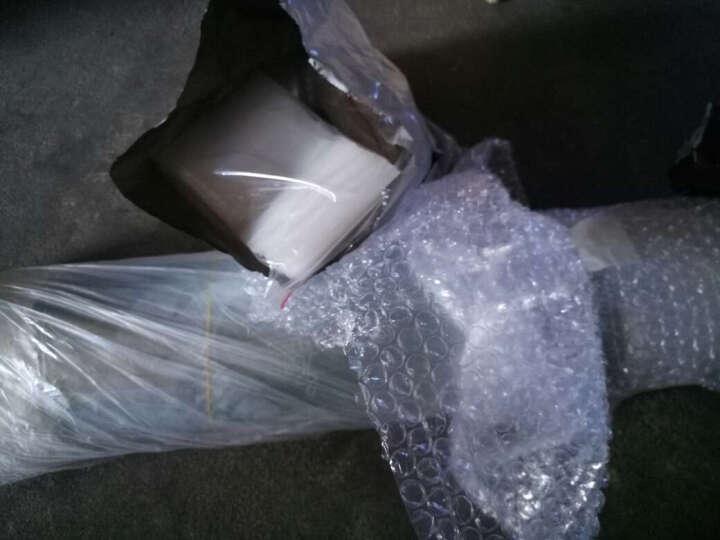 春之意 加厚薄膜袋 PE平口透明高压塑料袋 搬家打包棉被袋行李袋(尺寸厚度可定) 12丝透明(搬家打包5个装) 通用70*100cm 晒单图