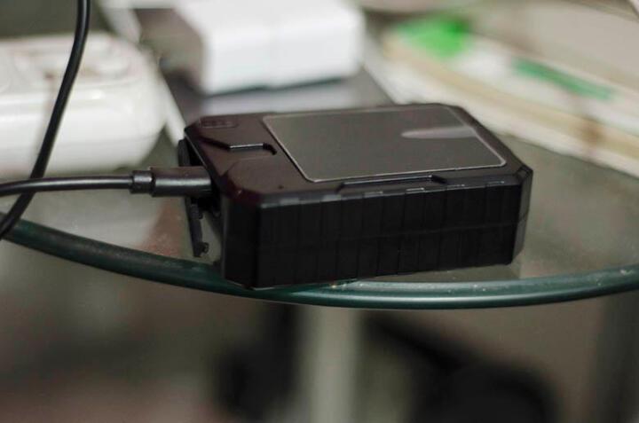震荡波(ZDB) 微信定位器 汽车定位器 GPS定位器 汽车跟踪器  汽车防盗器 8核终极旗舰版 终身免费用 晒单图