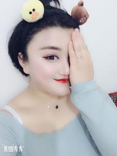 谜尚(MISSHA)多彩美颜棒(浪漫嫩粉)7.1g(腮红胭脂修颜提亮立体持久) 晒单图