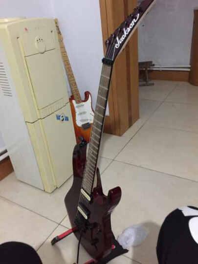 Jackson/杰克逊  电吉他 DK2MQ Pro Series Dinky DK2K 酒红色 晒单图