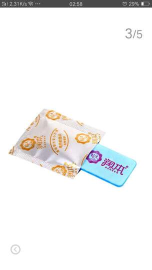 润本(RUNBEN)电热蚊香片套装 婴儿童驱蚊片(无香型)144片+2加热器 晒单图