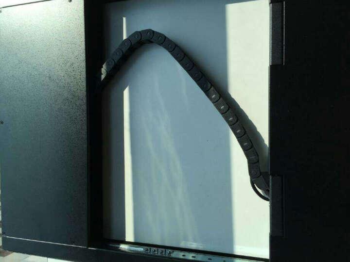 三拓 机柜42U服务器机柜2米1000深网络机柜T2.6042 北上广发货加厚钢板】 晒单图