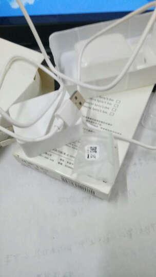 OPPO原装充电器 适用于oppoA59s A37 R9s/R11plus A57手机通用 5V2A充电器头(不含线) 晒单图