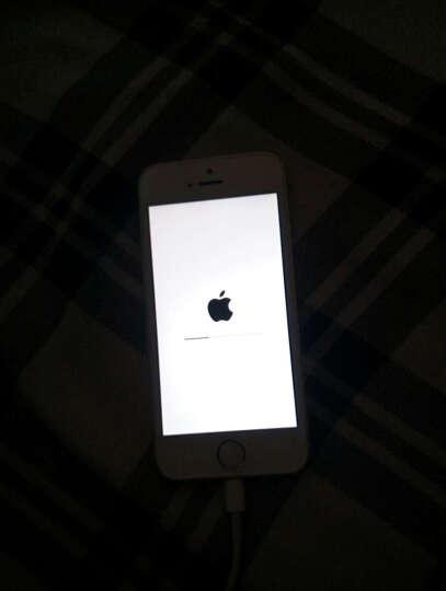 全球购 苹果 iPhone5S 支持移动联通  手机 16GB 保修一年 金色 晒单图