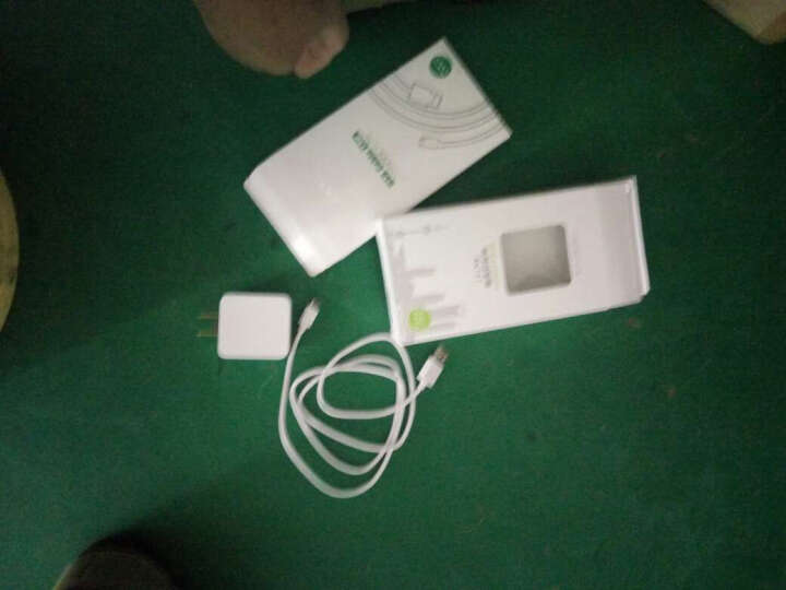 OPPO 原装快充电器Find7 X909 R7 R5 R3 N1 R1c数据线充电头通用 4A输出原装闪充--充电头+盒装 数据线 晒单图