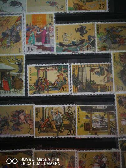 东吴收藏 古典名著系列(1979-2017年)邮票集邮 2011年 2011-5 儒林外史 晒单图