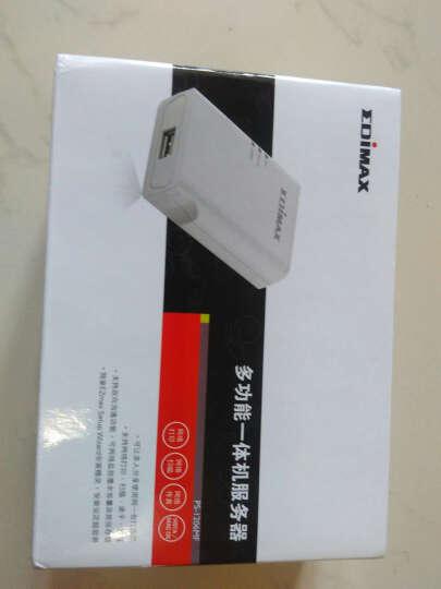 EDiMAX BR-6478AC 支持USB口多功能网络共享打印服务器扫描 1200M双频无线路由器 晒单图