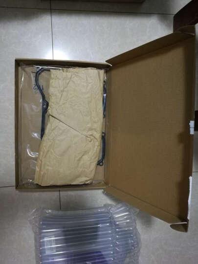 采埃孚(ZF)Aisin爱信09G 6速手自一体变速箱保养套装 全合成变速箱油 高尔夫7/甲壳虫(手工重力更换) 晒单图