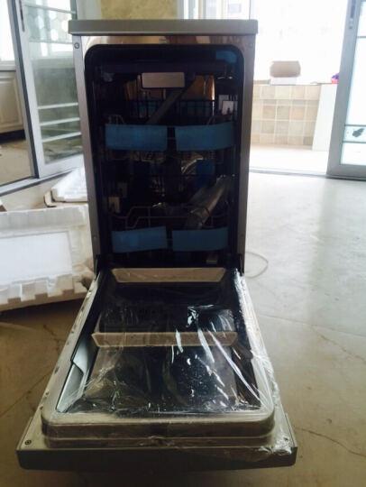 CAL 9套大容量独立全自动家用洗碗机 CD45AL082B 晒单图