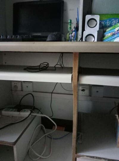 九州风神(DEEPCOOL) N2 笔记本电脑散热器(笔记本电脑散热支架/电脑配件/适用于17英寸) 晒单图