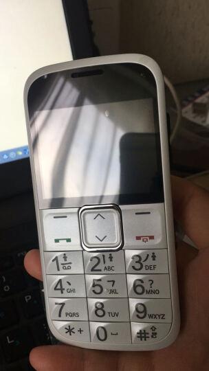 【二手95新】红米 Note4X 白色 2G 移动/联通 晒单图