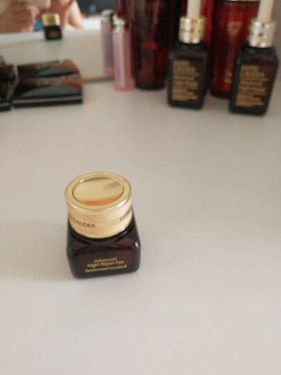 雅诗兰黛(Estee Lauder)小棕瓶特润修护肌透 精华露30ml(收缩毛孔 特润修护) 晒单图