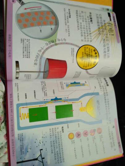 有趣的DK儿童百科:科技动起来 晒单图