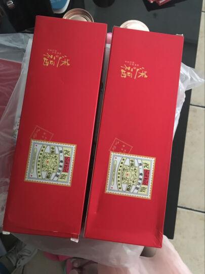 【不要礼盒加送10包】武夷红茶师桐木关金骏眉礼盒新茶叶300克(天然蜜香) 晒单图