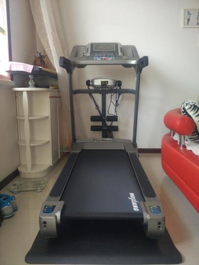 【现货】汇祥跑步机家用智能多功能健身器材R7 单功能送货入户包安装 晒单图