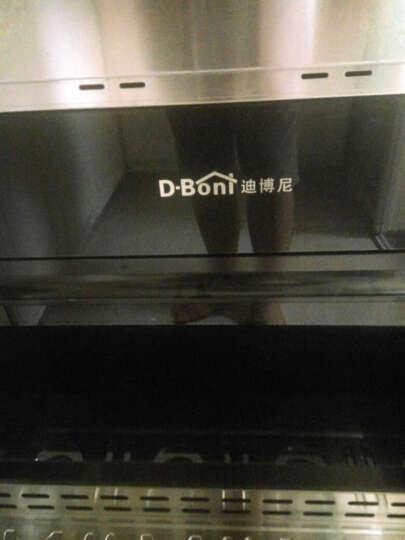迪博尼 集成灶蒸烤箱一体 蒸汽蒸烤一体 集成灶自动清洗 一体下排式环保灶家用集成灶 90CM变频BC1单层款 液化气 晒单图