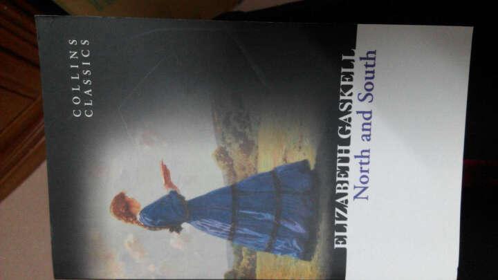 North and South (Collins Classics) 南方与北方(柯林斯经典) 晒单图