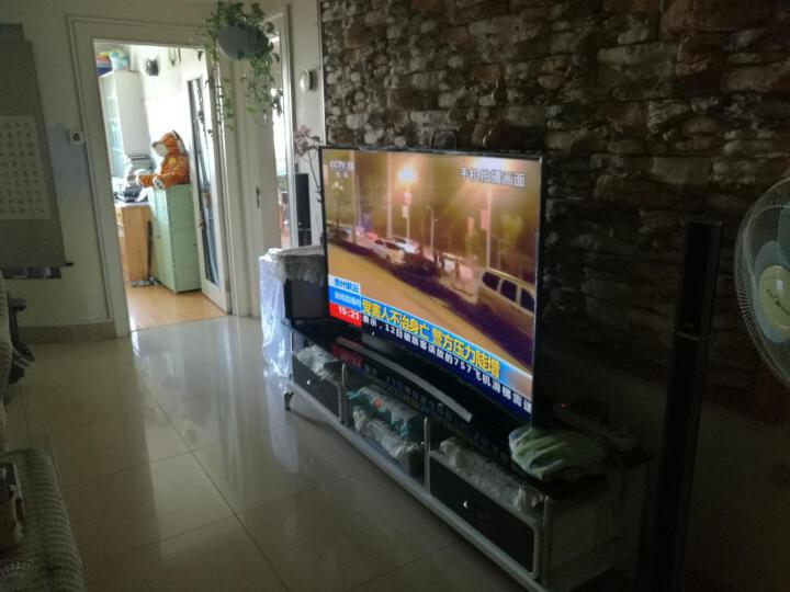 三星(SAMSUNG) UA65JU7800JXXZ 65英寸4K 3D曲面智能网络电视 官方授权店 晒单图