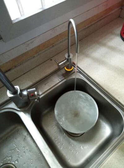 云米(VIOMI)净水器UV杀菌C系列(仅限搭配云米净水器购买,单拍不发货) 晒单图