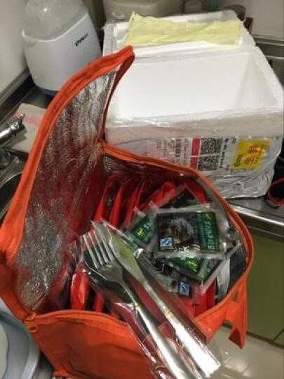 伊赛 菲力牛排套餐 1.04kg/袋8片装 草饲 真空包装 含料包 130gX8片 晒单图