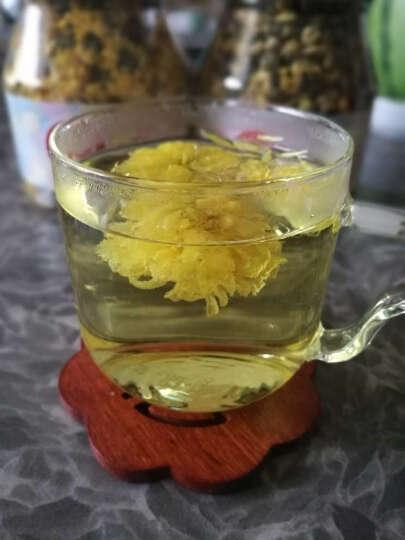 虎标 TradeMark 悦心之选系列 玫瑰红茶 袋泡茶 茶叶30g/盒 晒单图