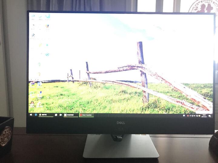 戴尔(DELL)灵越AIO 5475 23.8英寸窄边框一体机台式电脑(A12 9800E 8G 128GSSD 1T RX560 4G独显 IPS WIFI) 晒单图
