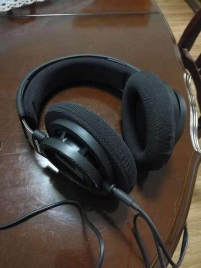 飞利浦(PHILIPS)SHP9500 耳机头戴式 耳机HIFI发烧电脑游戏吃鸡魔声耳机 SHP9500S现货速发 晒单图