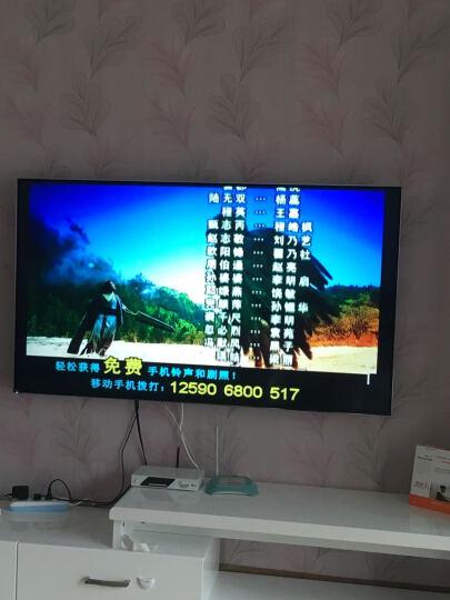 长虹(CHANGHONG) CHiQ 60Q3R 60英寸4K超高清智能语音液晶平板电视 晒单图