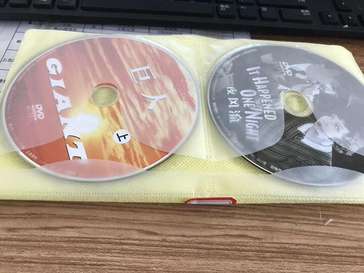 百年奥斯卡(DVD9+DVD5) 晒单图