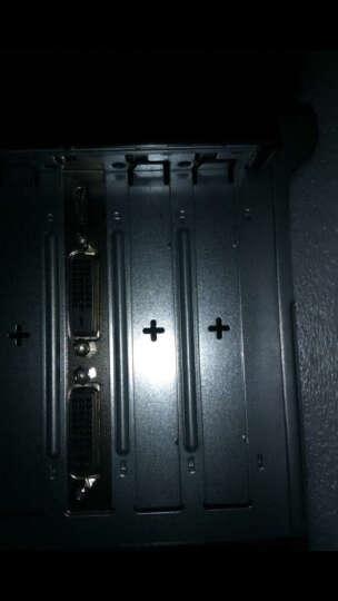 戴尔(DELL)灵越3650-R6308台式电脑整机(i3-6100 4G 500G DVD WIFI 蓝牙 三年上门 Win10)19.5英寸 晒单图