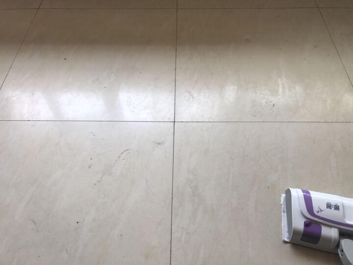 小田(Xiotin) 7335CH 蒸汽拖把 家用蒸汽清洁 去污杀菌灭螨除味 晒单图