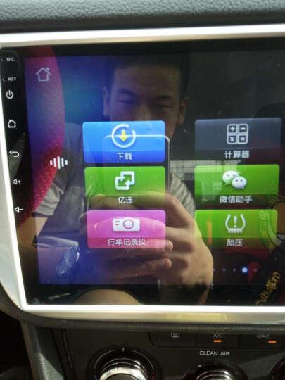 天之眼2018款Max CC安卓大众速腾丰田本田日产起亚现代大屏智能车机导航仪车载一体机 新飞度CRV缤智XRV锋范凌派 本田系列专拍 晒单图