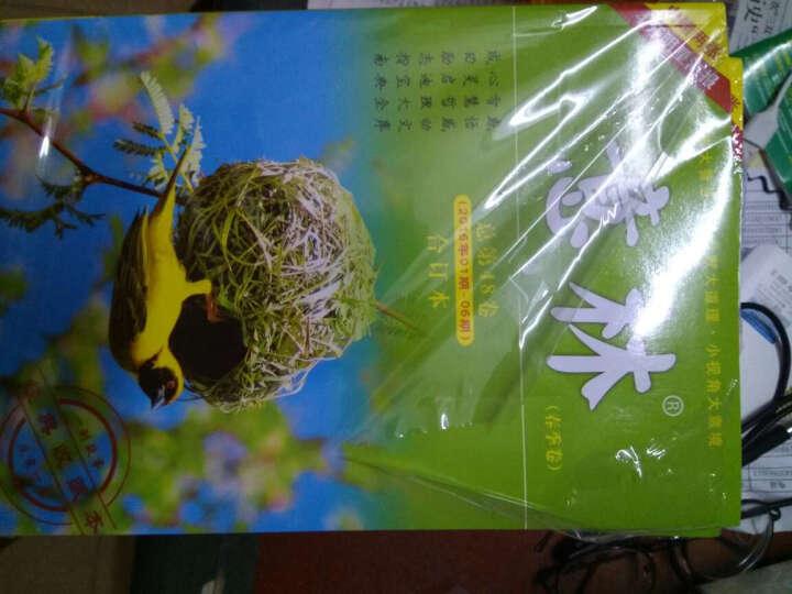 意林合订本(2016年01期-06期,总第48卷 春季卷 经典收藏本) 晒单图