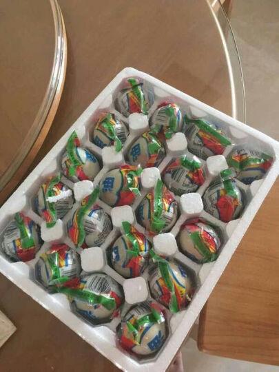 广西北部湾红树林农家烤海鸭蛋熟咸鸭蛋初生蛋 50枚 约2.75kg 晒单图
