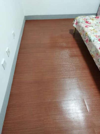 优尚(YOSO) 优尚自粘地板家用PVC免胶自粘木纹石塑胶地板环保无味加厚地板贴 石纹系列-玄武岩-2mm加厚型 2.0MM | 每平米价格 晒单图