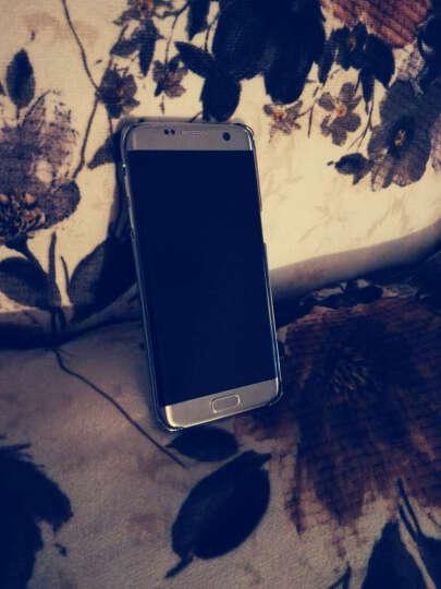 三星 Galaxy S7 edge(G9350)4GB+32GB 铂光金 移动联通电信4G手机 双卡双待 晒单图