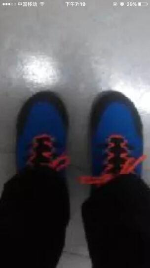 特步xtep男款户外鞋 新款上市耐磨防滑运动鞋 户外休闲鞋 绿黑 43 晒单图