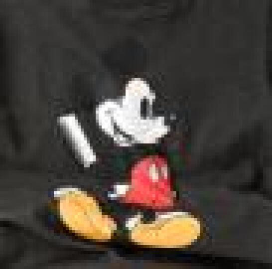 迪士尼(DISNEY)2017秋冬季童装 男童T恤 宝宝卡通衣服 儿童长袖打底衫上衣 湖绿狐狸 110cm(吊牌110建议身高110左右) 晒单图