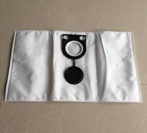 驰达美starmix德国原装进口商用NSGUclean办公室酒店地毯专用工业大功率干湿三用吸尘器 20L中型办公会所型吸尘器 1420 HK 晒单图