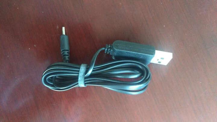 诺基亚原装充电器适用于诺基亚N8 5800 5230 E71 E63 N81 E66 手机 单独 数据线USB 晒单图
